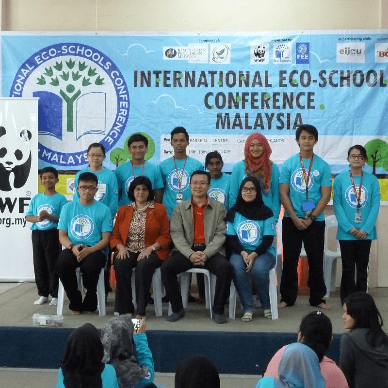International Eco School