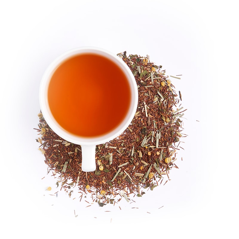 Herb and Fruit Infusions Twilight Rooibos