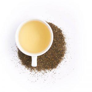 Green Tea Tea Bags