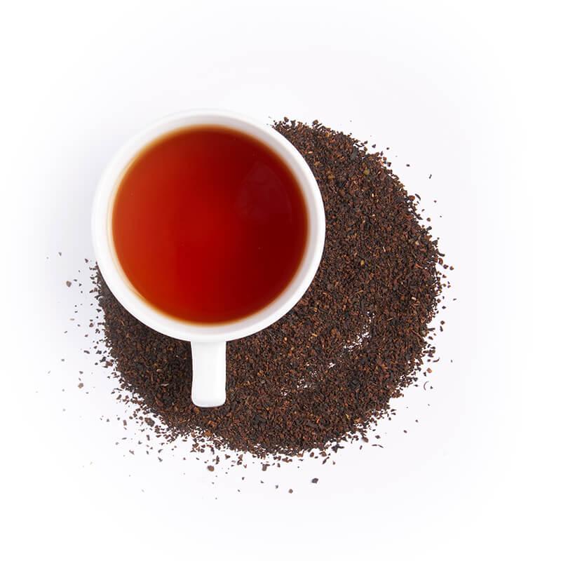 Classic BOH Loose Tea