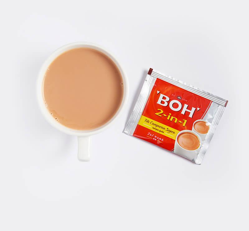 BOH 2 in 1 Tea Mix