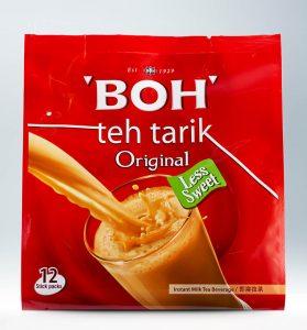 BOH Teh Tarik Original