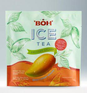 BOH Orchard Splash Ice Tea