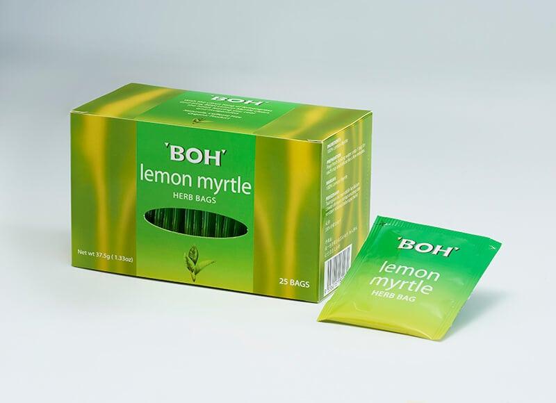 BOH Myrtle Herb Bags
