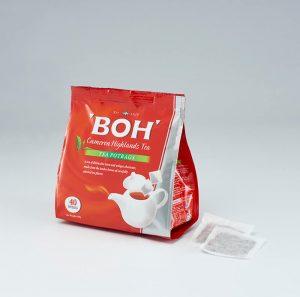 BOH Cameron Highlands Tea Tea PotBags