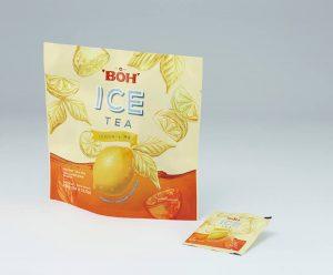 BOH Ice Tea Lemon Lime