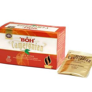 BOH Cameronian Gold 20 Teabags