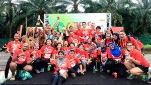 BOH Charity Run