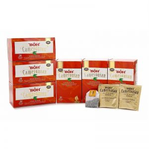 BOH Cameronian Gold Tea 20s x 6 boxes