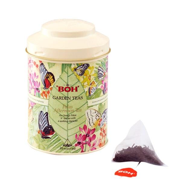 BOH Garden Tea Palas Afternoon Tea