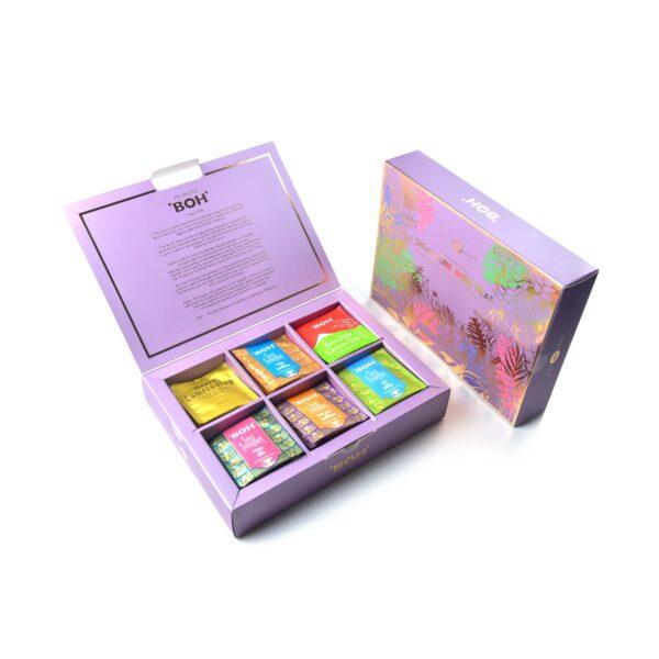 Signature BOH Tea Gift Set Assortment